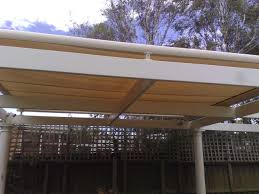 Glass Pergola Roof by Glass Roof And Conservatories Awnings By Euroblinds