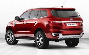 lexus suv price melbourne ford everest 4wd revealed in melbourne