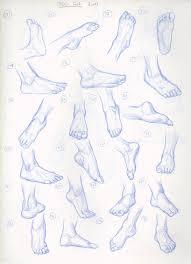 500 feet sketch challenge on risd portfolios