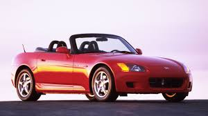 why the honda s2000 is a future classic