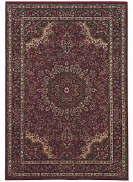 Red Rug Ariana Collection Rugs By Sphinx Oriental Rugs Online