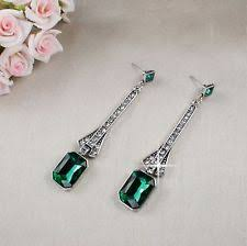 Costume Chandelier Earrings Chandelier Costume Earrings Ebay