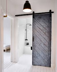 Sliding Barn Style Doors For Interior by Best 25 Barn Doors Lowes Ideas On Pinterest Lowes Sliding Barn