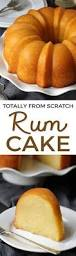 rum cake with butter rum glaze recipe rum glaze and butter