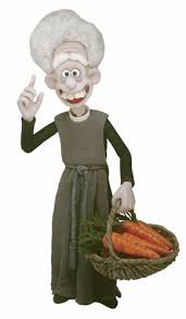 image curse rabbit wallace gromit 107092 291
