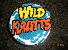 following his lead wild kratts party