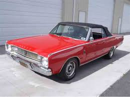 convertible dodge dart 1967 dodge dart for sale on classiccars com 6 available