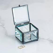 personalized photo jewelry box and metal jewelry box personalized