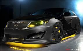 dc comics batman batmobile kia sema car design rides magazine