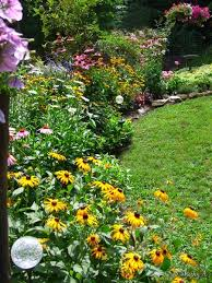 flower bed borders sherry u0027s place