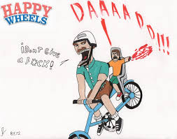 happy wheels hacked full version all 25 characters unblocked happy wheels