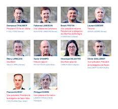 chambre de commerce et d industrie rennes les élus chefs d entreprises cci ille et vilaine chambre de