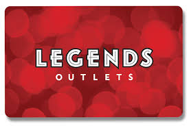 photo gift cards legends gift cards legends outlets kansas city outlet mall