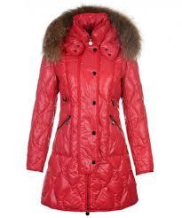 designer weste moncler lontre designer coats for damen rot moncler lontre