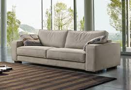 Gamma Leather Sofa by Carnaby Sofa By Gamma International In Boston Nova Interiors