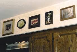 kitchen bulkhead ideas decorating small kitchen soffit ideas jen joes design