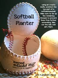 perfect for spring training turn a softball baseball into a