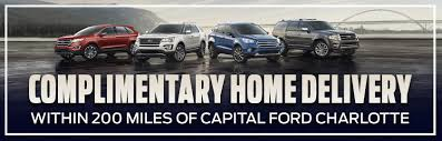 Ford Explorer Warranty - capital ford of charlotte nc capital ford