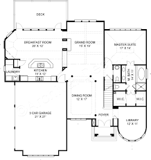 blanchard small luxury house plans 4 bedroom plans