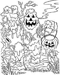 halloween coloring pages zombie halloween coloring pages dancing