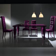 Modern Dining Room Tables Italian Italian Furniture Modern Dining Room Decor Newhouseofart Modern