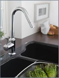 kitchen faucet low flow low flow kitchen faucet kitchen faucets lowes lowes bathroom