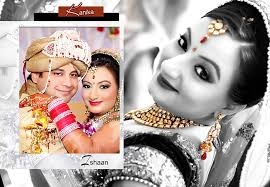 wedding albums for professional photographers wadding design kerala wedding album design sles unique wedding