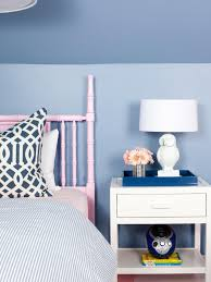 Girls Bedrooms by Girls U0027 Bedroom Mixes Playful With Practical Hgtv
