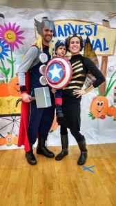 Avengers Halloween Costumes Winning Homemade Halloween Costumes Artspage Seattle Times