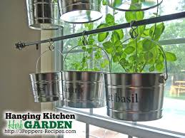 Indoor Herb Garden Ideas by 10 Indoor Herb Garden Ideas The Decorating Files