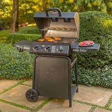 Backyard Grill 2 Burner Gas Grill Reviews by Char Griller 3001 Grillin U0027 Pro 40 800 Btu Gas Grill Review