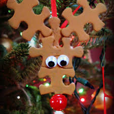 unique handmade christmas ornaments diy christmas ornaments your kids will what to expect