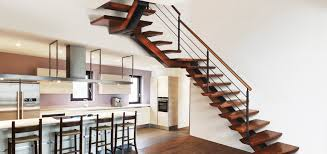 Stair Cases Spiral Staircases And Straight Stacked Stairs Marretti Interior