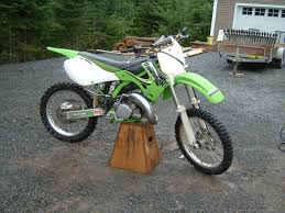 2001 kx125 images reverse search