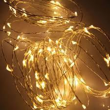 magicnight multi micro led string lights on