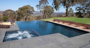 concrete swimming pools create your own vision