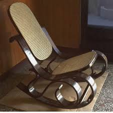 Big Rocking Chair Bent Wood New Design Rocking Chair Serica Corporation