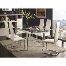 Contemporary Dining Room Tables Table And Chair Sets Store Furniture Place Las Vegas Henderson