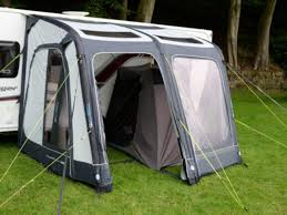 Outdoor Revolution Porch Awning Pre Owned Awnings Winchester Caravans