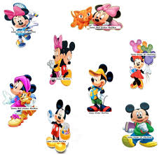 mickey and minnie mouse wall stickers todosobreelamor info mickey and minnie mouse wall stickers 8 x disney mickey and minnie mouse decals wall stickers