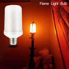 online buy wholesale led flickering flame bulb from china led