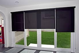 multiple sliding glass doors verticals are not the only option for sliding glass doors