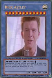 Cards Meme - image 63501 you just activated my trap card know your meme