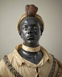 italian marble portrait bust of caterina de francia catheri