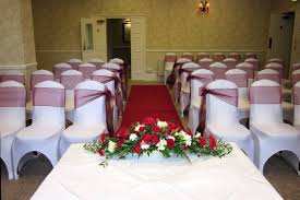 Chair Sashes For Weddings Chair Covers Chair Sashes U0026 Wedding Table Centrepieces Poole