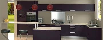 meuble cuisine couleur taupe meuble cuisine couleur taupe cuisine couleur aubergine amazing