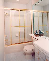 framed shower doors gallery from river glass designs