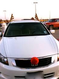 reindeer car reindeer car the show must go on