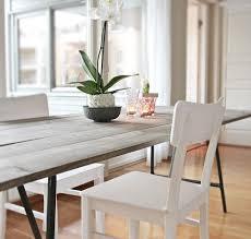 table cuisine ikea magnifique ikea table salle a manger sall diy 2 500x478 chaise