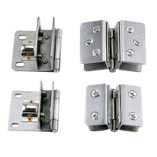 glass retainer clips for cabinet doors glass clips for cabinet doors stainless steel double single